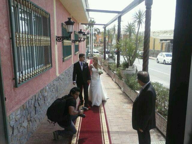 La boda de Diana y Fran en Murcia, Murcia 4