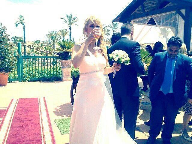 La boda de Diana y Fran en Murcia, Murcia 5