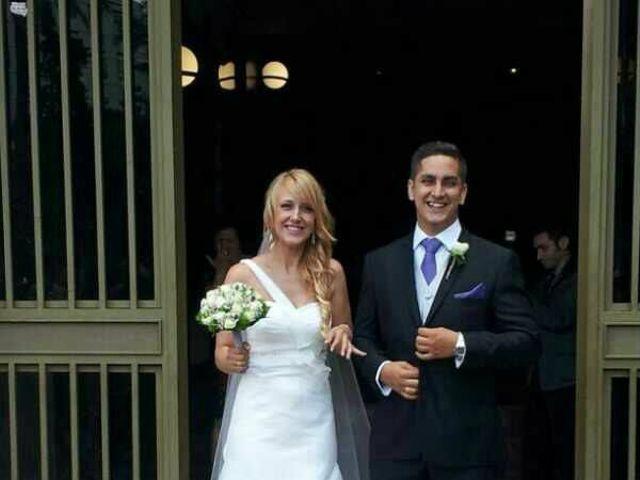 La boda de Diana y Fran en Murcia, Murcia 7