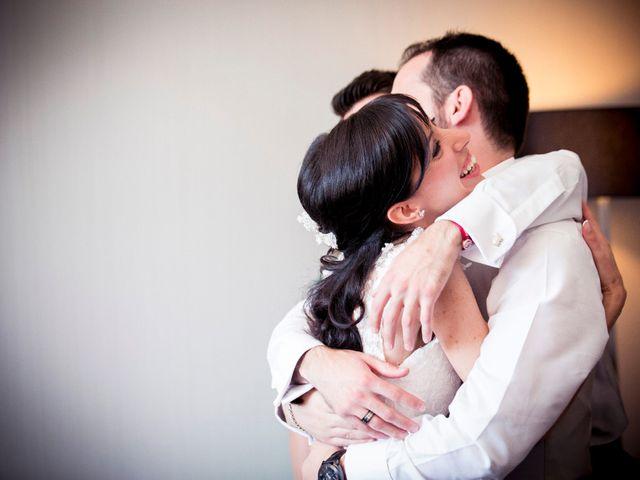 La boda de Israel y Raquel en San Sebastian De Los Reyes, Madrid 20