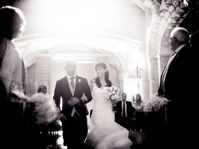 La boda de Israel y Raquel en San Sebastian De Los Reyes, Madrid 28