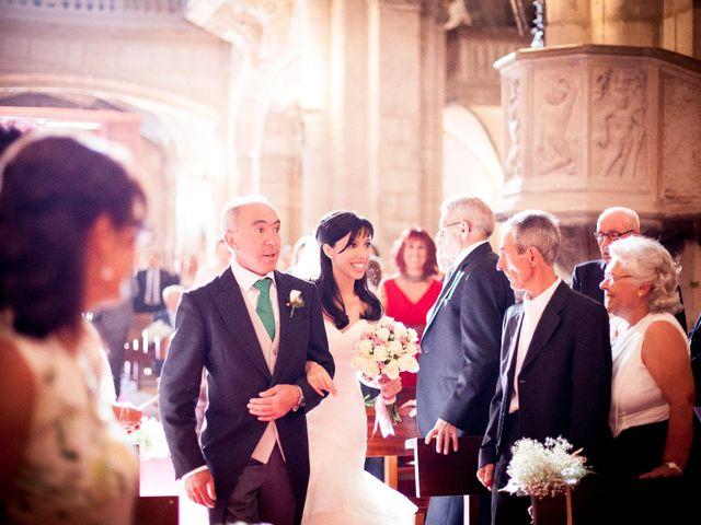 La boda de Israel y Raquel en San Sebastian De Los Reyes, Madrid 30