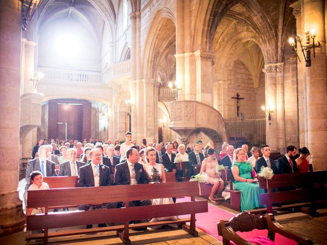 La boda de Israel y Raquel en San Sebastian De Los Reyes, Madrid 31