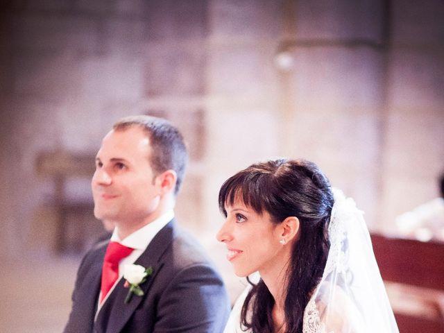 La boda de Israel y Raquel en San Sebastian De Los Reyes, Madrid 36