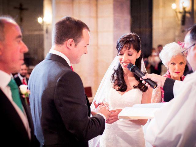 La boda de Israel y Raquel en San Sebastian De Los Reyes, Madrid 37