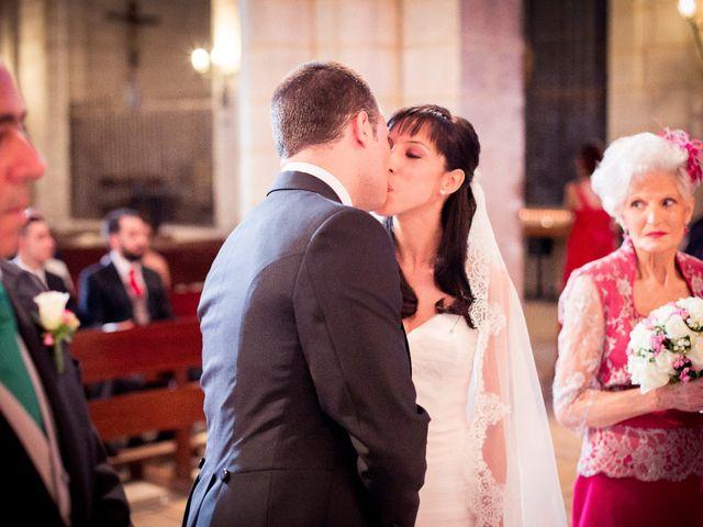 La boda de Israel y Raquel en San Sebastian De Los Reyes, Madrid 38