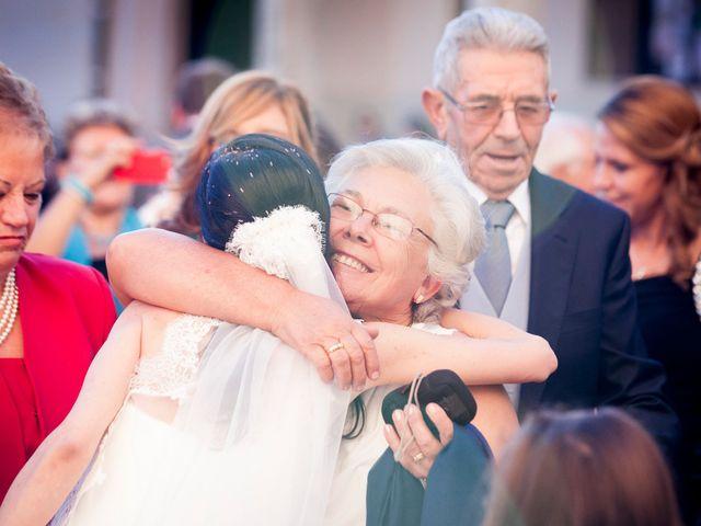 La boda de Israel y Raquel en San Sebastian De Los Reyes, Madrid 42