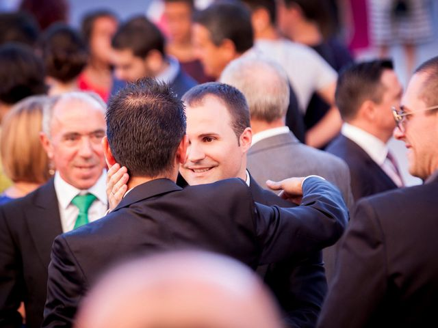 La boda de Israel y Raquel en San Sebastian De Los Reyes, Madrid 46