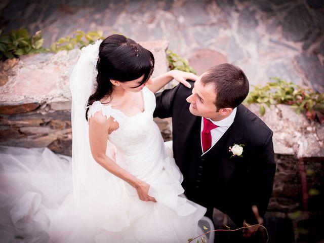 La boda de Israel y Raquel en San Sebastian De Los Reyes, Madrid 47