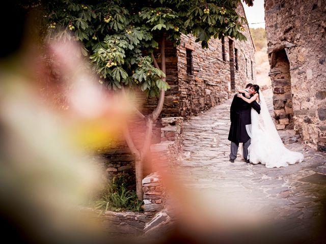 La boda de Israel y Raquel en San Sebastian De Los Reyes, Madrid 48