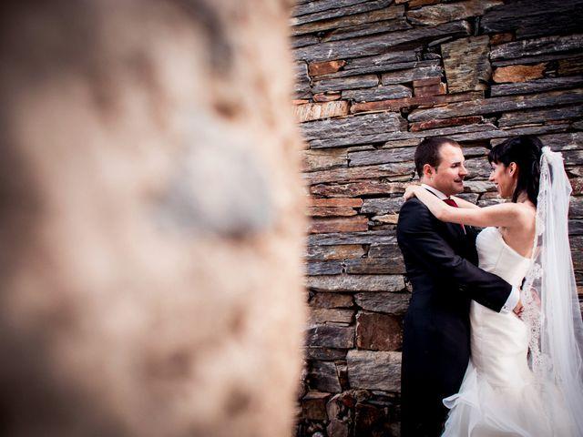 La boda de Israel y Raquel en San Sebastian De Los Reyes, Madrid 50