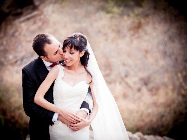 La boda de Israel y Raquel en San Sebastian De Los Reyes, Madrid 53