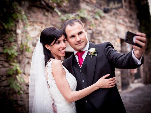 La boda de Israel y Raquel en San Sebastian De Los Reyes, Madrid 56