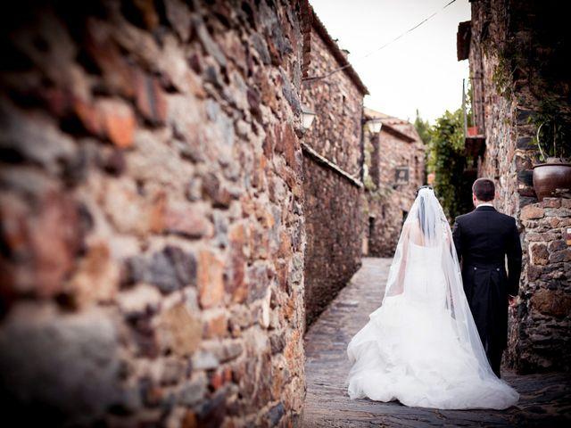 La boda de Israel y Raquel en San Sebastian De Los Reyes, Madrid 57