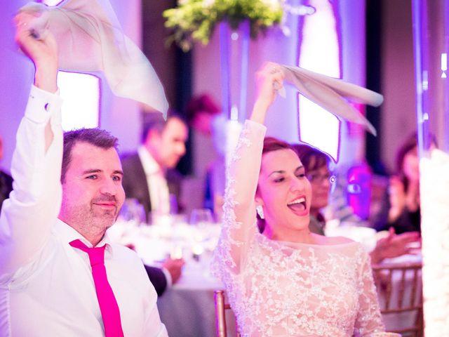 La boda de Israel y Raquel en San Sebastian De Los Reyes, Madrid 65