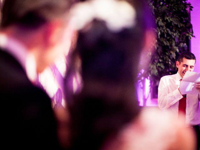 La boda de Israel y Raquel en San Sebastian De Los Reyes, Madrid 70