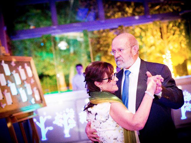 La boda de Israel y Raquel en San Sebastian De Los Reyes, Madrid 77