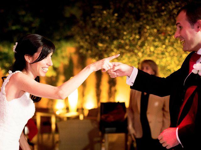 La boda de Israel y Raquel en San Sebastian De Los Reyes, Madrid 79