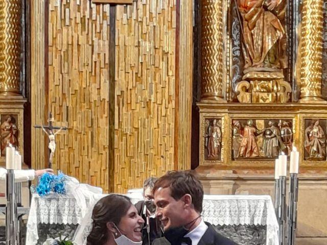 La boda de Alberto y Sheila en Logroño, La Rioja 3