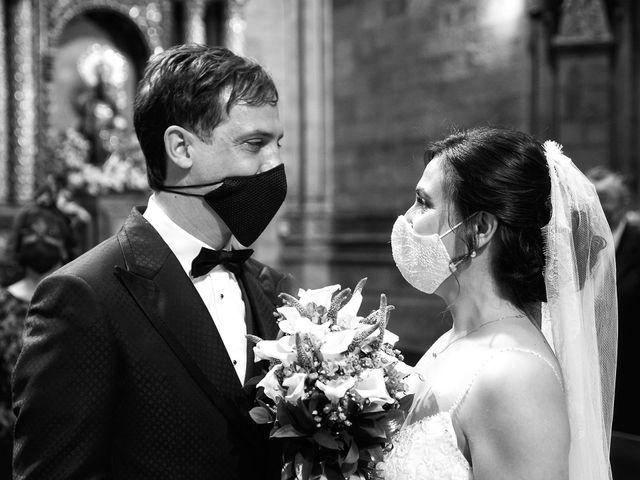 La boda de Alberto y Sheila en Logroño, La Rioja 4