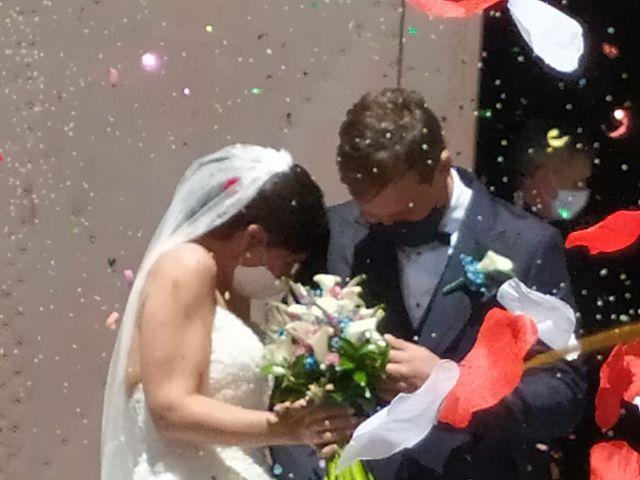 La boda de Alberto y Sheila en Logroño, La Rioja 5