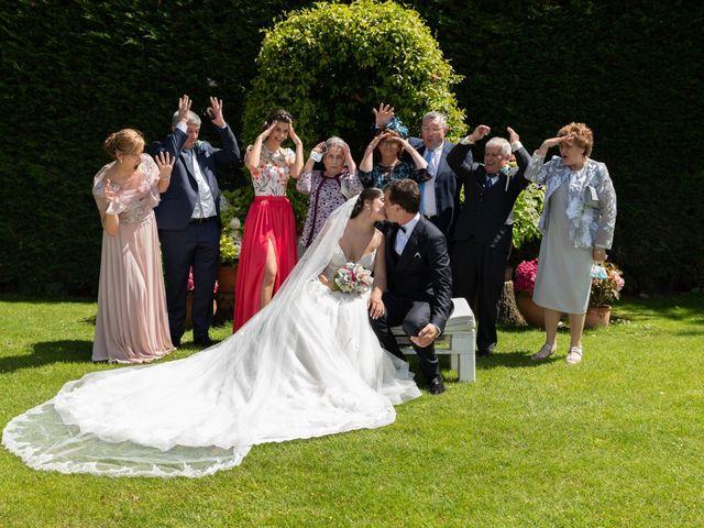 La boda de Alberto y Sheila en Logroño, La Rioja 7