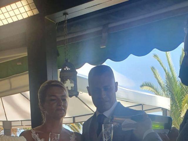 La boda de Oliver y Laura  en Las Palmas De Gran Canaria, Las Palmas 2
