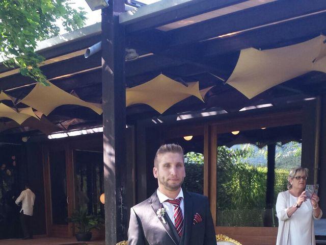 La boda de Jordi y Laura en La Vall De Bianya, Girona 3