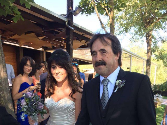 La boda de Jordi y Laura en La Vall De Bianya, Girona 4