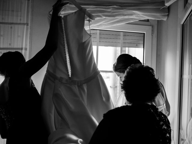 La boda de Adrian y Ana en Zaragoza, Zaragoza 5