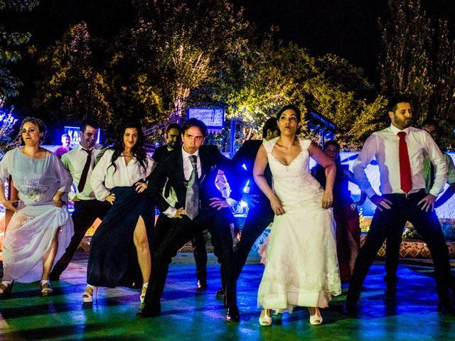 La boda de Juan Antonio y Mari Carmen en Arjona, Jaén 2