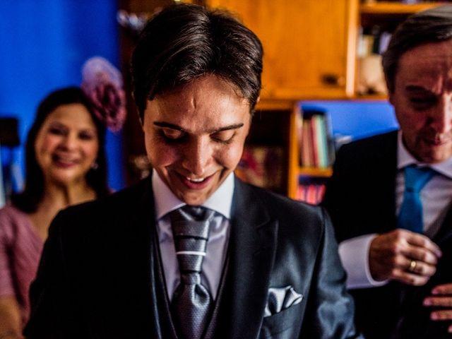 La boda de Juan Antonio y Mari Carmen en Arjona, Jaén 8