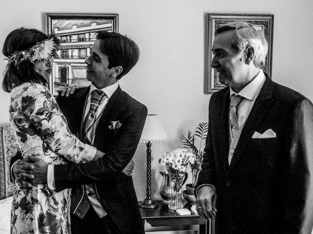La boda de Juan Antonio y Mari Carmen en Arjona, Jaén 14
