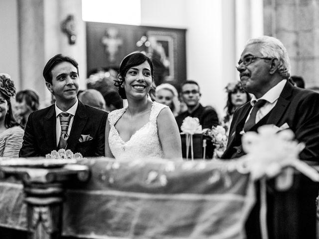 La boda de Juan Antonio y Mari Carmen en Arjona, Jaén 20