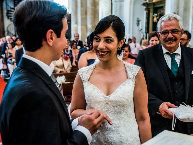 La boda de Juan Antonio y Mari Carmen en Arjona, Jaén 22