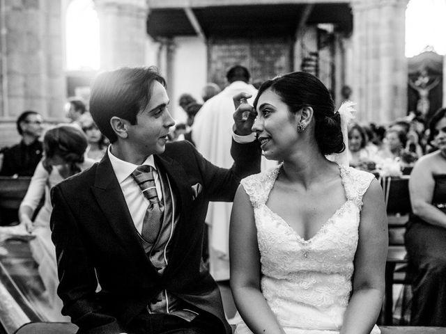 La boda de Juan Antonio y Mari Carmen en Arjona, Jaén 24