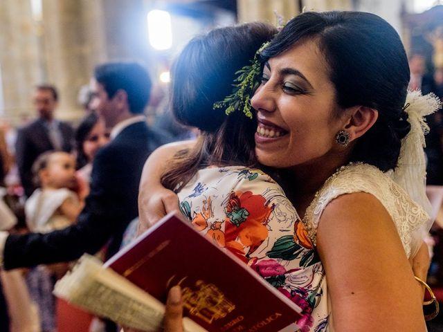 La boda de Juan Antonio y Mari Carmen en Arjona, Jaén 26