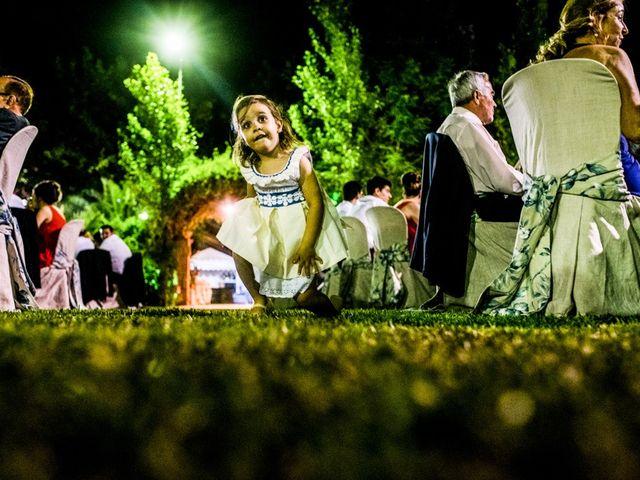 La boda de Juan Antonio y Mari Carmen en Arjona, Jaén 38