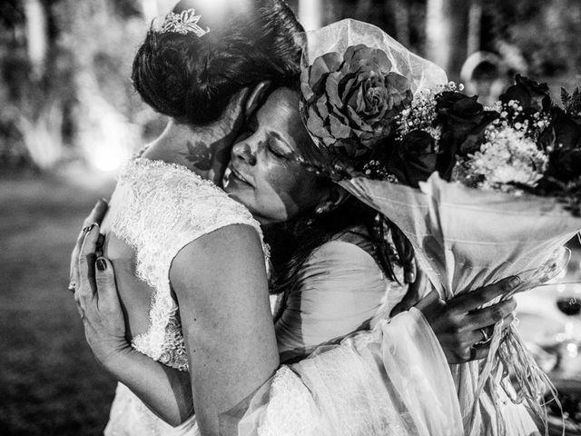 La boda de Juan Antonio y Mari Carmen en Arjona, Jaén 39