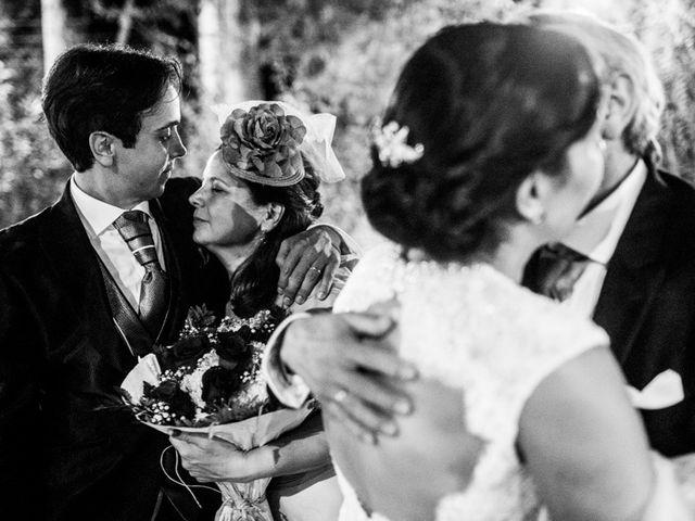 La boda de Juan Antonio y Mari Carmen en Arjona, Jaén 42