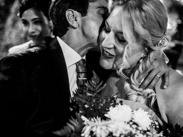 La boda de Juan Antonio y Mari Carmen en Arjona, Jaén 44