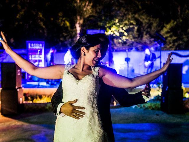 La boda de Juan Antonio y Mari Carmen en Arjona, Jaén 45
