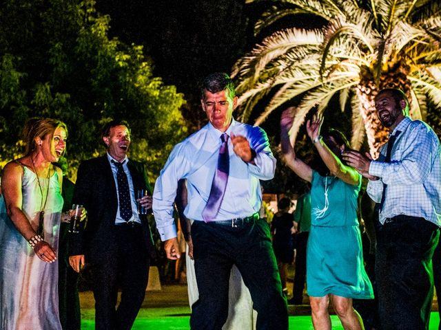 La boda de Juan Antonio y Mari Carmen en Arjona, Jaén 47