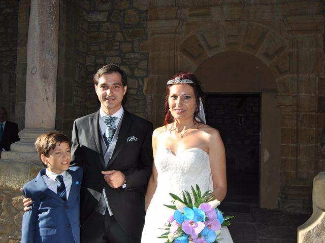 La boda de Guillermo y Lucia  en Caviedes, Cantabria 4