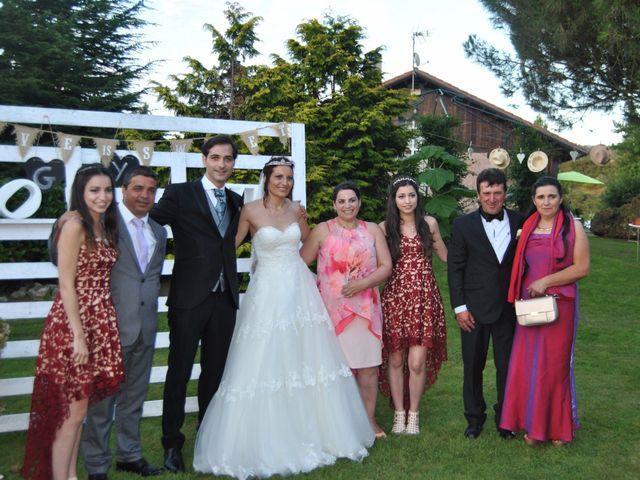 La boda de Guillermo y Lucia  en Caviedes, Cantabria 5