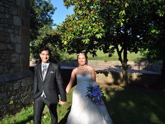 La boda de Guillermo y Lucia  en Caviedes, Cantabria 6