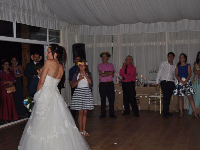 La boda de Guillermo y Lucia  en Caviedes, Cantabria 8