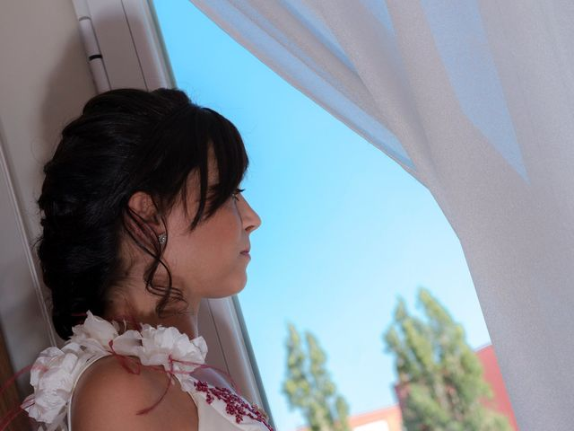 La boda de Raul y Jessica en Valladolid, Valladolid 10