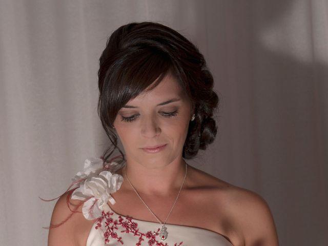 La boda de Raul y Jessica en Valladolid, Valladolid 1