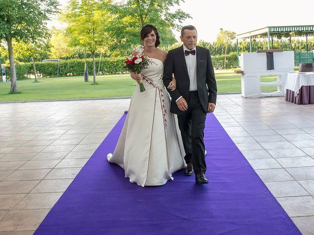 La boda de Raul y Jessica en Valladolid, Valladolid 14